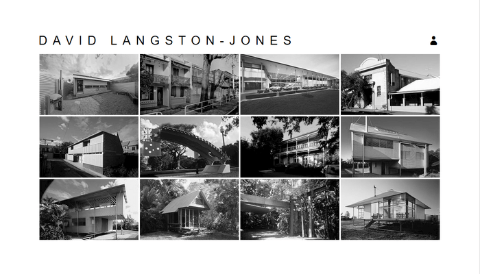 David Langston-Jones
