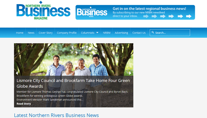 Northern Rivers Business Magazine
